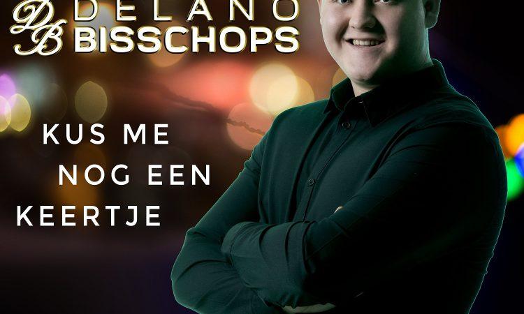Delano Bisschops - Kus Me Nog Een Keertje