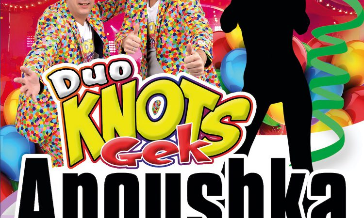 Duo Knotsgek - Anoushka