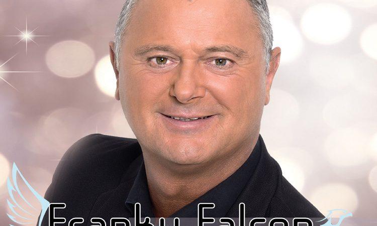 Franky Falcon - Denk Jij Eens Aan Een Ander