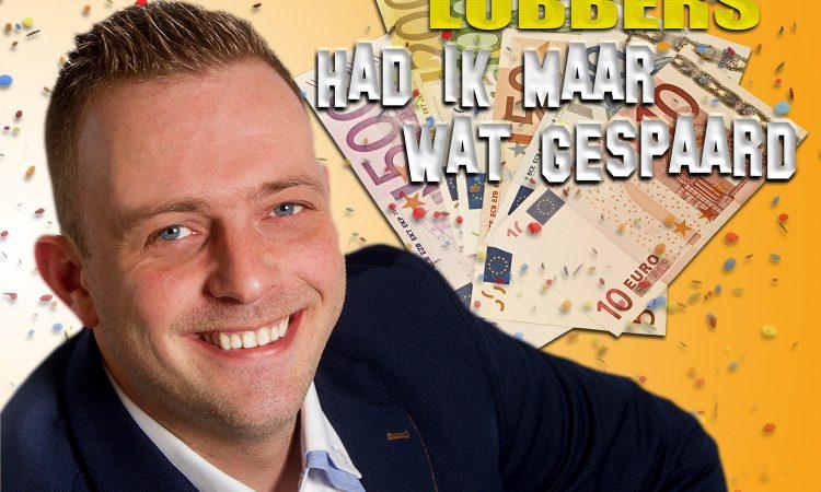 Gerrit Lubbers - Had Ik Maar Wat Gespaard