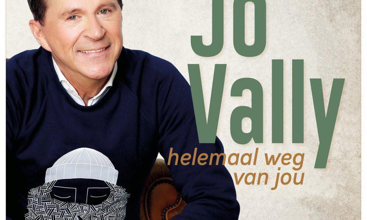 Jo Vally - Helemaal Weg Van Jou