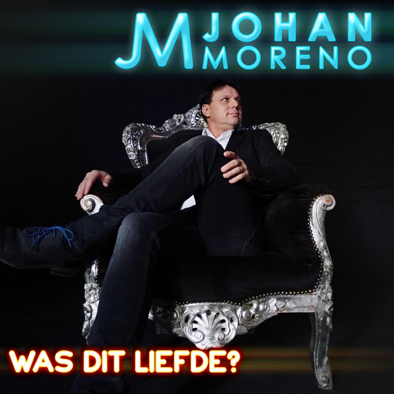 Johan Moreno - Was Dit Liefde