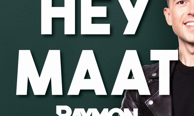 Raymon Hermans - Hey Maat