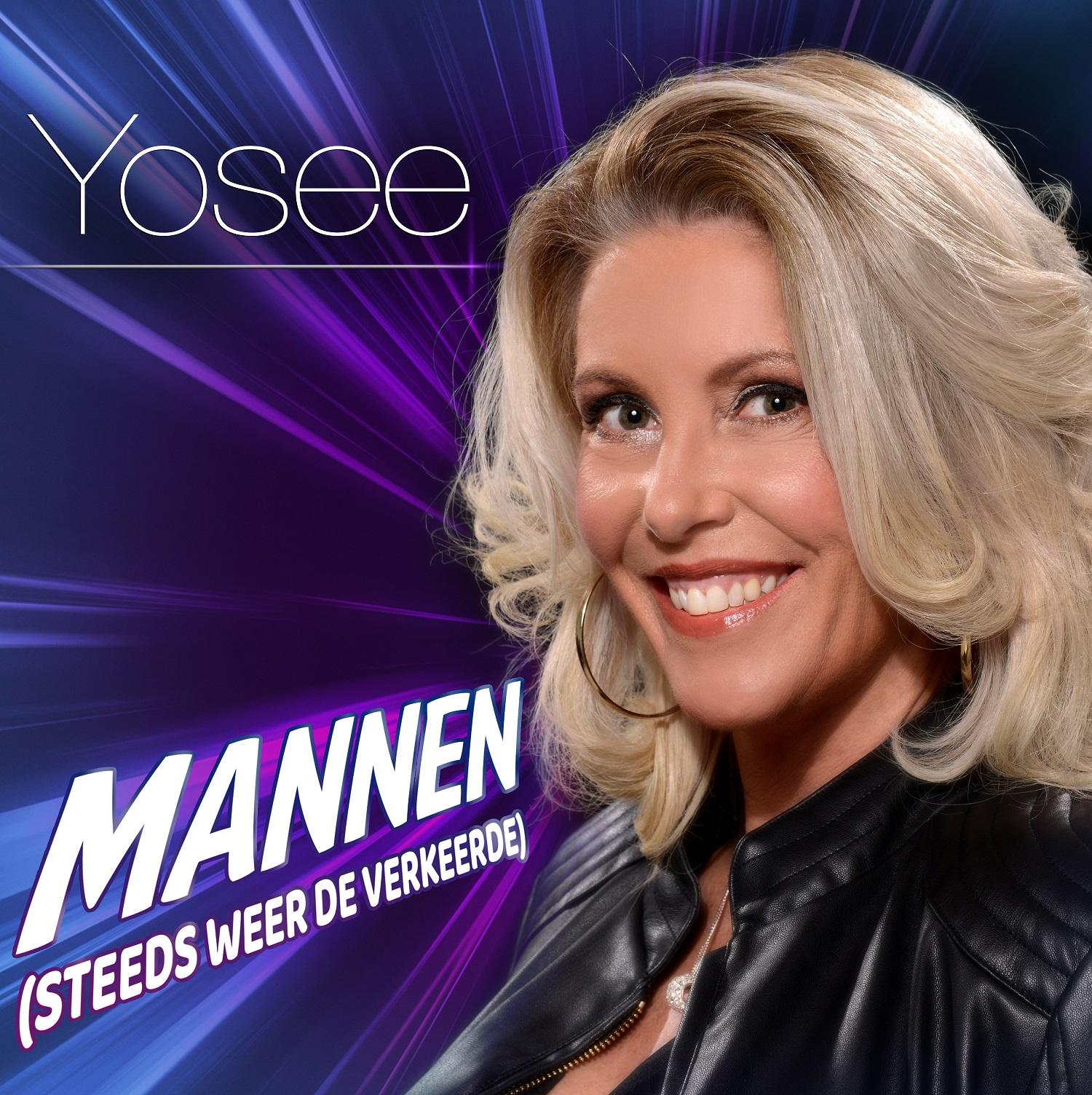 Yosee - Mannen (Steeds Weer De Verkeerde)