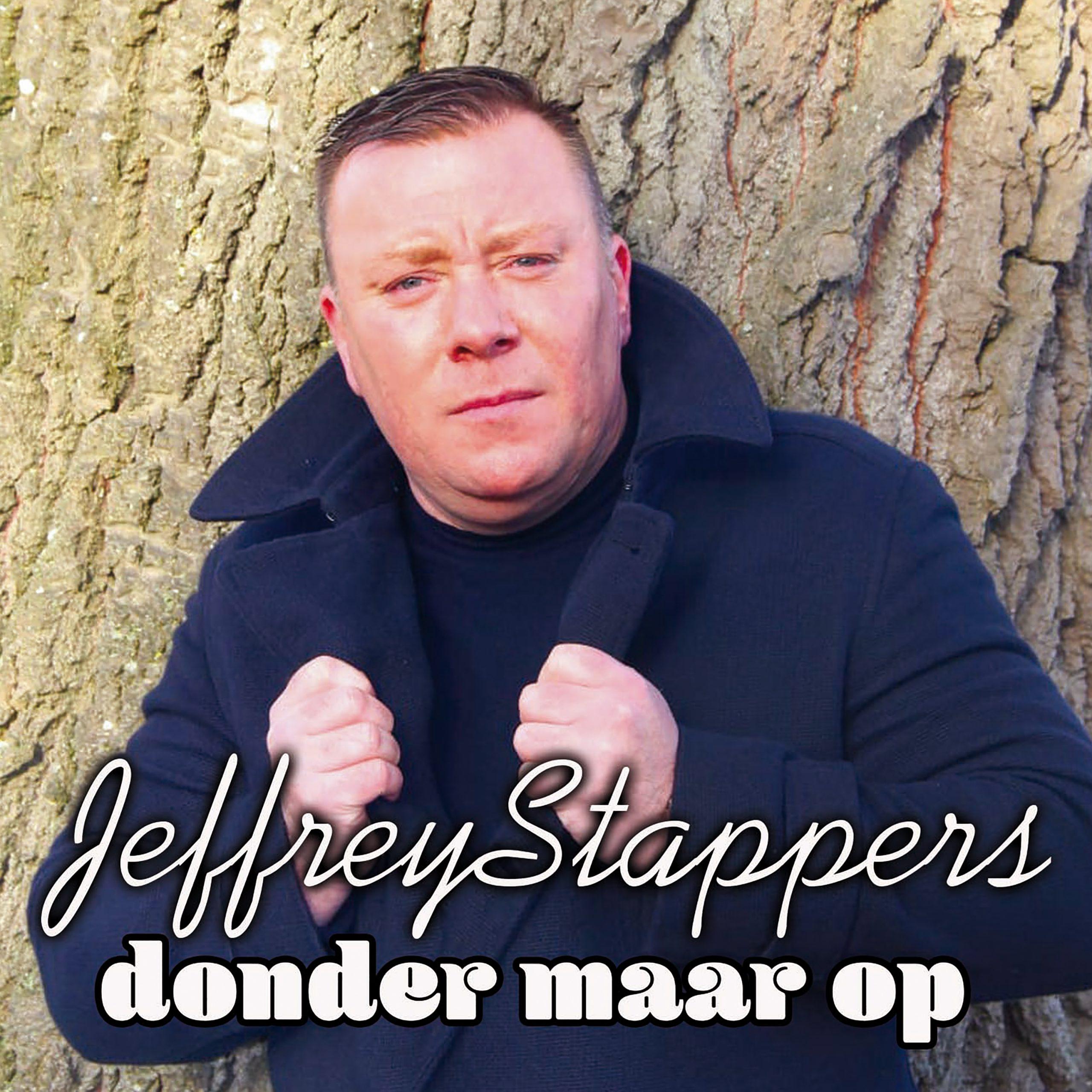 Jeffrey Stappers - Donder maar op