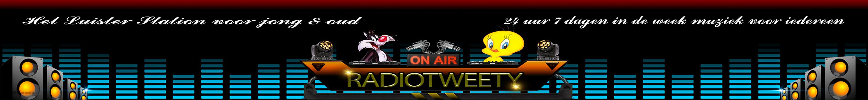 Radio Tweety