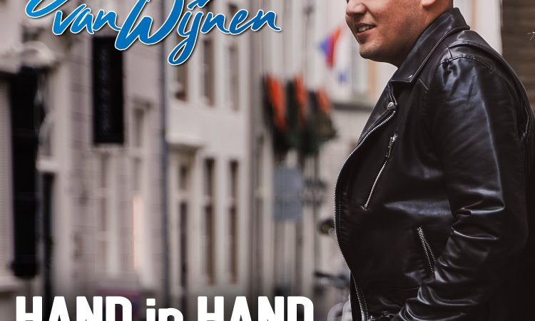 Jeroen van Wijnen - Hand In Hand