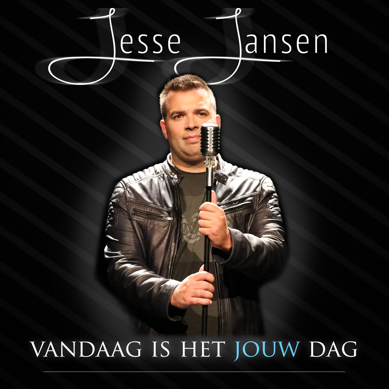 Jesse Jansen - Vandaag Is Het Jouw Dag