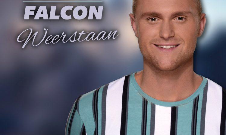 Jordi Falcon - Weerstaan