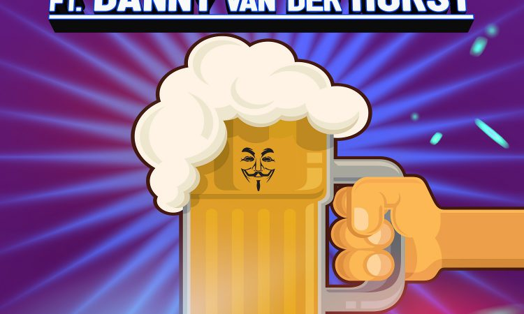 Party Jokers ft Danny vd Horst - Nog Eentje Dan