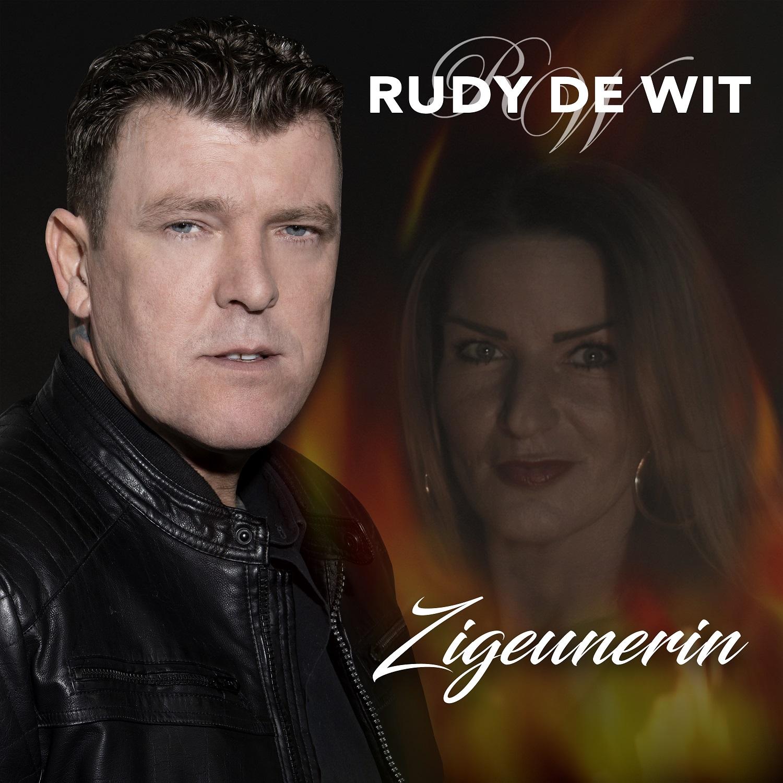 RUDY DE WIT - Zigeunerin