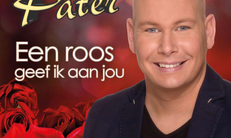 Robert Pater - Een Roos Geef Ik Aan Jou