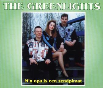 Silvia Swart (Greenlights) - M'n opa is een zendpiraat