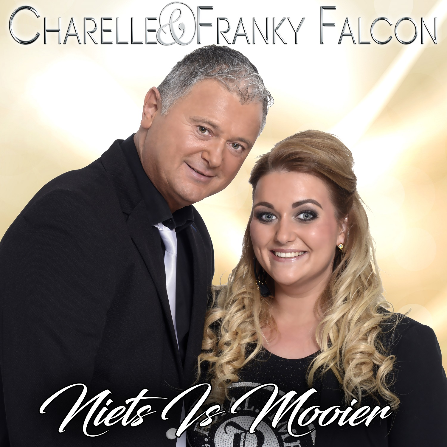 Charelle & Franky Falcon - Niets Is Mooier