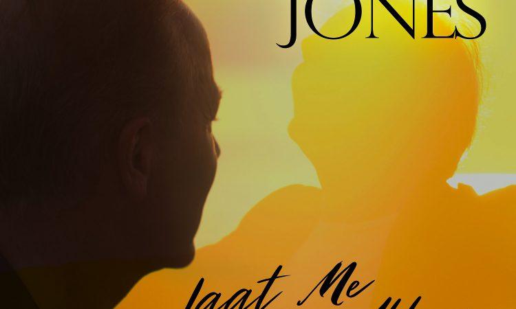 Dennis Jones - Laat Me Even Alleen