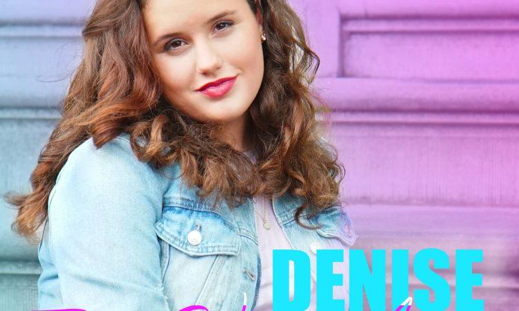 Denise van Boxtel - Zomer voor altijd