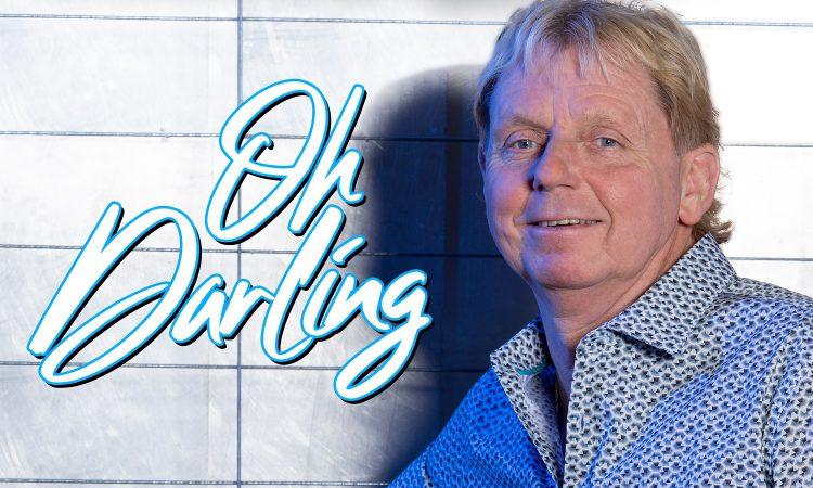 Feestzanger René - Oh Darling