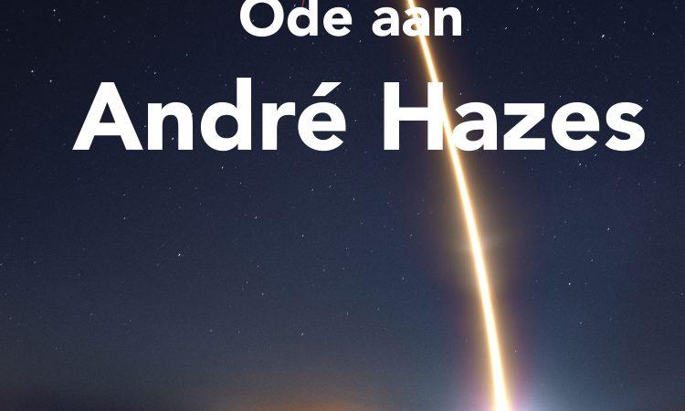 Frank Hoek - Ode aan Hazes