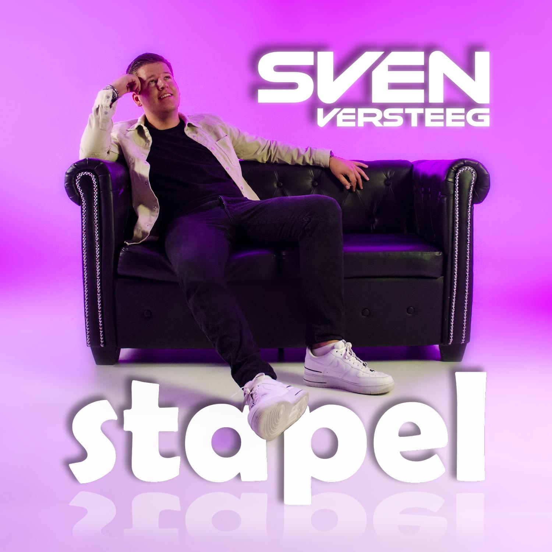 Sven Versteeg - Stapel