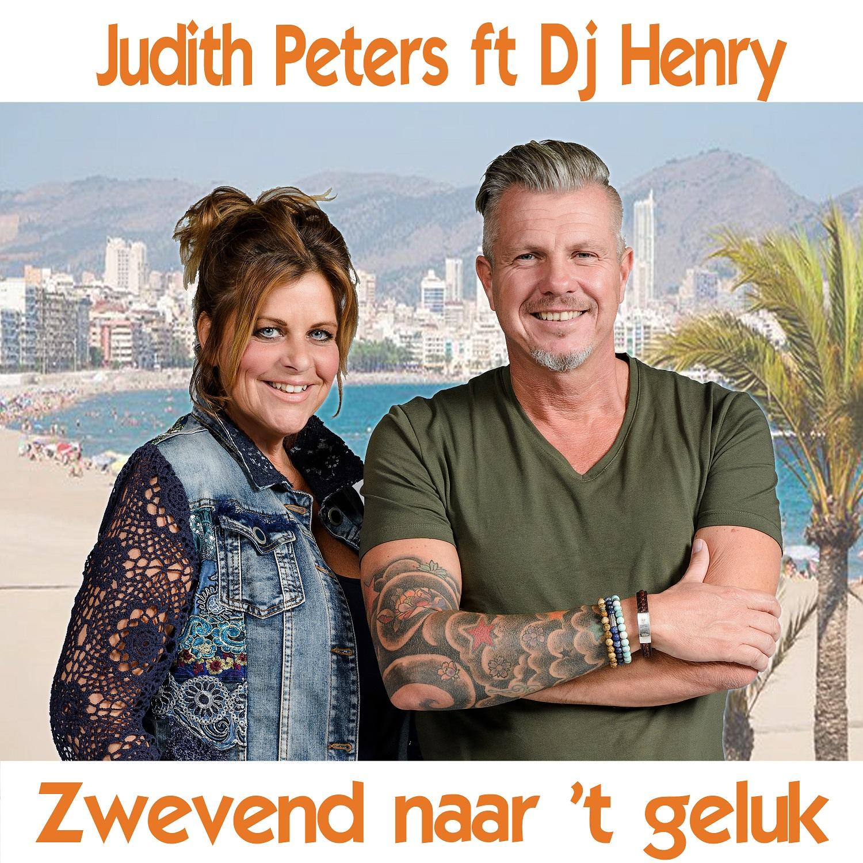 Judith Peters ft Dj Henry - Zwevend naar 't geluk