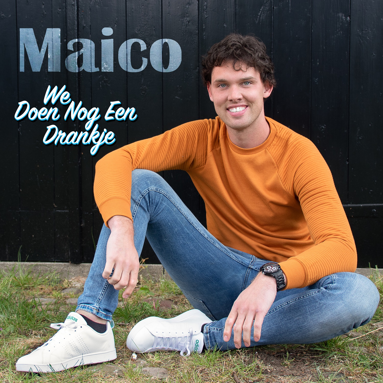 Maico - We Doen Nog Een Drankje