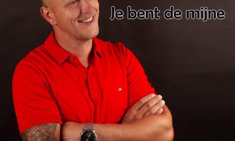 Marco de Vries - Je bent de mijne