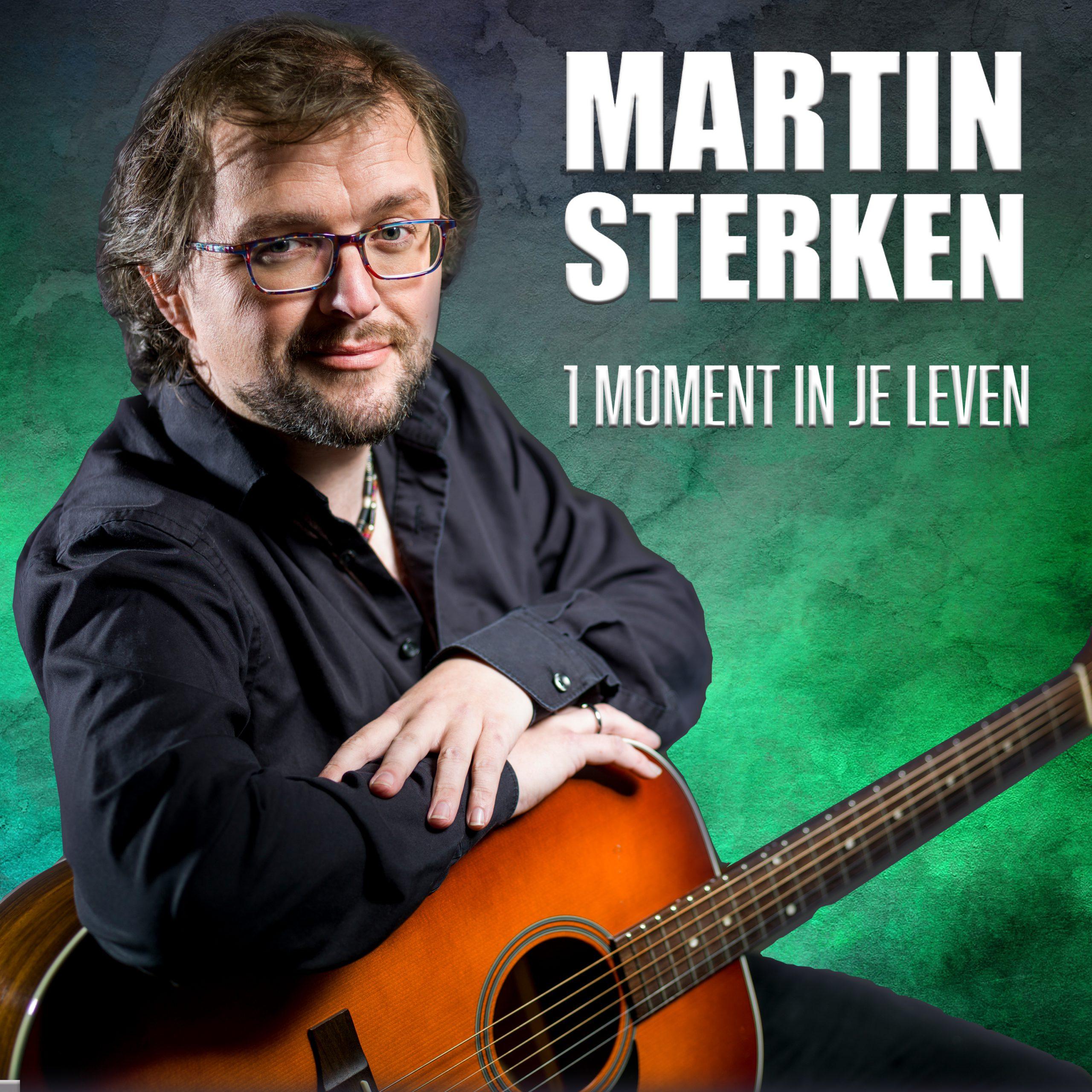 Martin Sterken-1 Moment in je leven