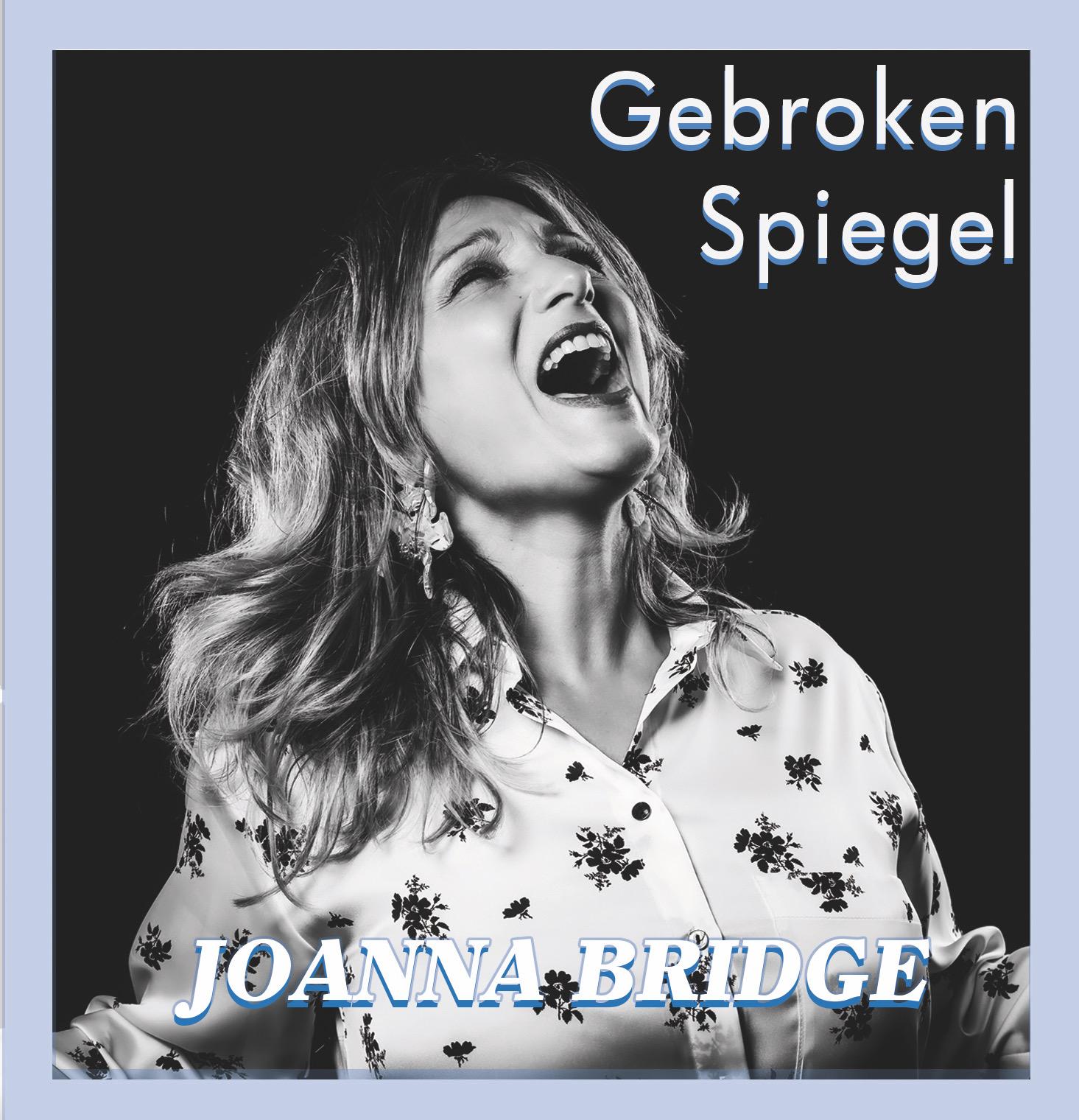 Joanna Bridge - Gebroken Spiegel